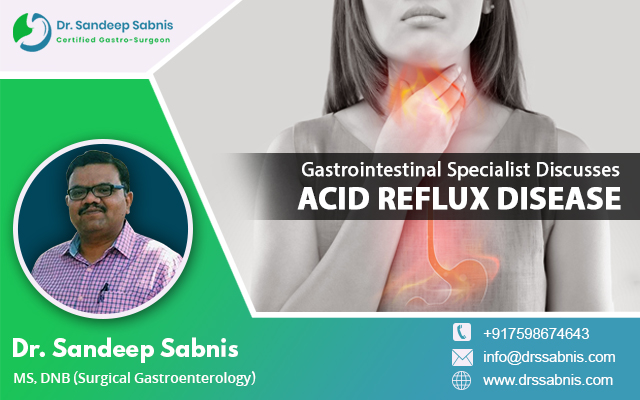 top gastroenterologist in Nashik.